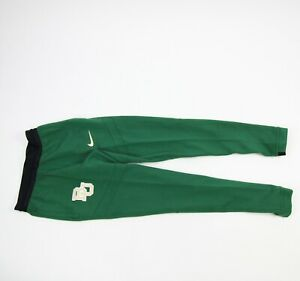 Baylor Bears Nike Dri-Fit Athletic Pants Women's Dark Green New with Tags