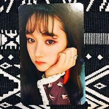 [PRISTIN Kyla] Photocard A Ver. Official Hi! Pristin 1st Mini Album 카일라 Wee Woo