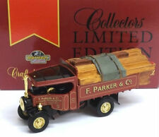 Matchbox Contemporary Diecast Delivery Trucks