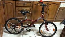 Vélo décathlon enfant