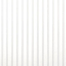 Brewster Embossed Textured Paintable White Bead Board Farmhouse Wallpaper