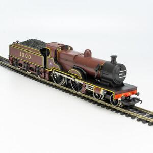Hornby Railways R.355 MR Compound No. 1000 Locomotive - Boxed