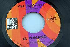 El Chicano: Viva Tirado / pt. 2   [Unplayed Copy]