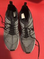Nike Air Zoom Flyknit Racer Men's Sz 11 Nice Condition Free Fast Shipping