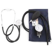 tensiometre manuel avec brassard et stethoscope neuf