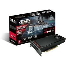 ASUS 8GB Memory Computer Graphics & Video Cards