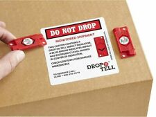Drop-n-Tell DTNR25G (DNT25) 25G Non-Resettable Indicators (pack of 25)