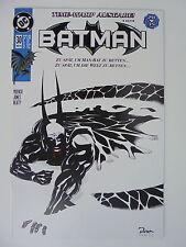 1x Comic - Batman Nr. 30 - DC - Time warp - Z. 0-1/1