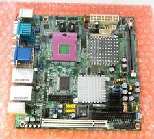 DFI ITOX SR100-N SR1001-071G | Socket 478 (mPGA478P) Intel Mini-ITX Motherboard