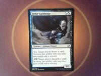 MTG Army Damned Risen NM Magic Gathering  60 Cards Zombie Dimir Deck