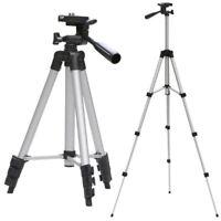 Universal Camera Camcorder Tripod Stand for Canon Nikon Sony Olympus Panasonic