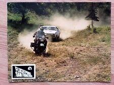 VANISHING POINT 1971 - Mopar Dodge Challenger R/T - scarce German lobby card #3