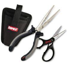 Rapala Rptc Pedestal Tool Combo Pliers & Scissors