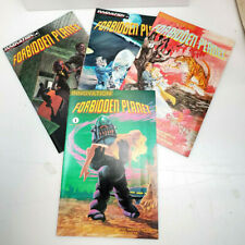 1992 Forbidden Planet Innovation Movie Comic Book #1-4   Your Choice or Set Of 4