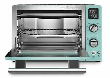 "KitchenAid KCO275AQ Convection 1800W Digital Countertop Oven 12"" Aqua Sky"