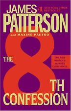 The 8th Confession (Womens Murder Club) by James Patterson, Maxine Paetro
