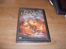 Attack On Pearl Harbor A Day of Infamy (DVD 2007) NEW