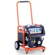Profii Benzin Stromerzeuger Stromaggregat Stromgenerator mobiler Generator