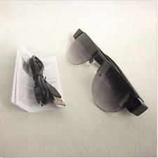HD 1080P Spy Hidden Camera Eye Glasses Built-in DVR Sunglasses Eyeware Camcorder