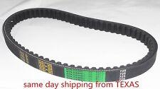 Transmission belt  go kart Trailmaster MID XRX XRS Hammerhead 80T 9.100.018-725