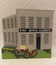 Shelia's Collectibles - Ford Motor Company - Inventor Series - INV01