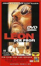 Leon - der Profi [Director's Cut] von Luc Besson | DVD | Zustand sehr gut