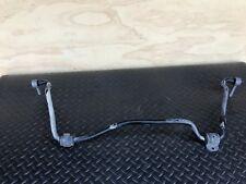 BMW E46 OEM ZHP REAR SUSPENSION ANTI ROLL SWAY BAR LINK 62K