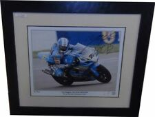 Signed Photos Motor Sport Collectable Autographs