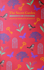 Brand New The Secret Garden by Frances Hodgson Burnett