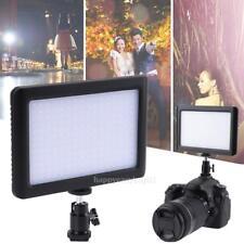 12W 192LED Studio Video Continuous Light Lamp for Camera DSLR DV Camcorder Canon