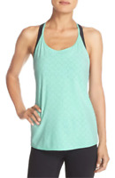 * NWT Zella Great Escape Camisole Aquamarine tank S