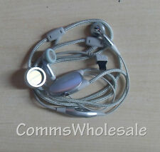 Genuine Original Samsung SGH-D500 D600 D720 D730 E730 Necklace Handsfree - NEW