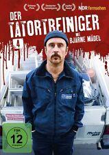 DVD * Der Tatortreiniger 4 (Folge 14-18) * NEU OVP