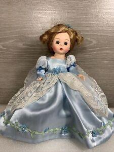 "Madame Alexander 8""  Doll - Disney Sleeping Beauty 2006"