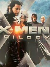 X MEN - TRILODY DVD