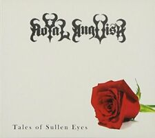 Royal Anguish-tales of sullen Eyes CD neuf emballage d'origine