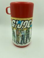 G.I. Joe Aladdin Thermos 1985 Great condition Vintage Toys