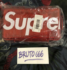 Supreme Pelican 1060 CASE RED BOX LOGO NEW
