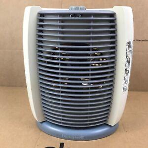 KAZ Energy Smart Honeywell HZ-7204U Heater, White 5.D3