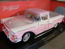 1/18 Yat Ming Ford Ranchero 1957 pink/beige 303338