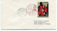 1967 Japanese Ship Tokyo Japan Germany Polar Antarctic Cover
