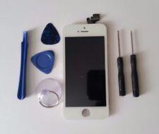 """Blanco iPhone 6 4.7"""" Pantalla LCD Táctil Digitalizador de pantalla de recambio de Montaje Nuevo"""