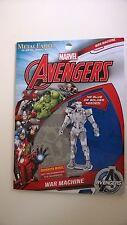 Avengers Metal Earth War Machine