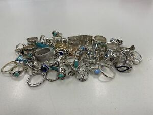 Stainless Steel Ring Size 12 Discount Liquidation Resale Closeout Retired Sale