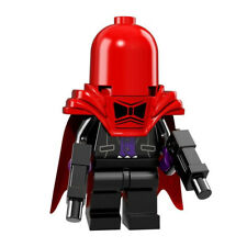 Lego - 71017 SERIE 1 Batman the movie - RED HOOD #11 - Nuova