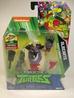 Albearto Alberto Rise of the TMNT Action Figure Playmates Toys Nickelodeon NEW