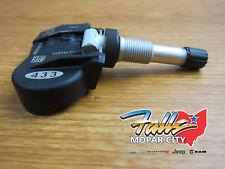 06-14 Chrysler Dodge Jeep Ram Tire Pressure Monitoring Sensor TPMS Mopar OEM