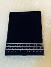 BlackBerry Passport - 32GB - Black (Unlocked) + --ON SALE-- !!