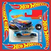 Hot Wheels 2017   2005 FORD MUSTANG  #HW RACE TEAM#  280/365 NEU&OVP