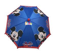 mickey mouse umbrella Mickey Boys umbrella Disney Mickey Mouse umbrella